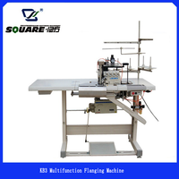 KB3 Multifunction Flanging Machine