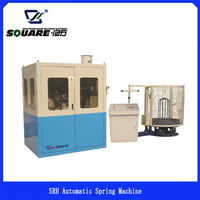 SRH Automatic Spring Machine
