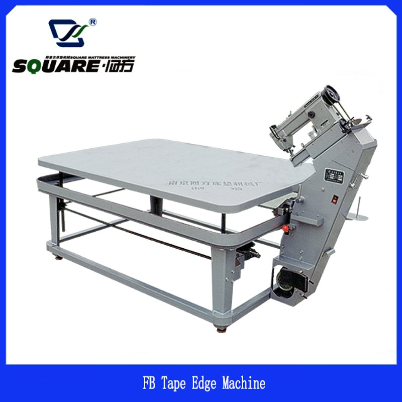 FB1mattress tape edge machine