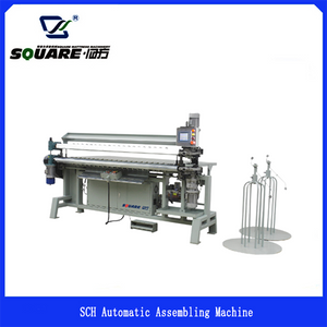 SCH Automatic Assembling Machine