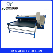 RM-JB Mattress Wrapping Machine