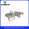 Foam/Sponge Mattress Sock Closer Machine