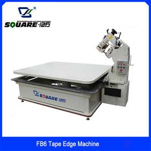 Model FB6 Mattress Tape Edge Stitching Machine