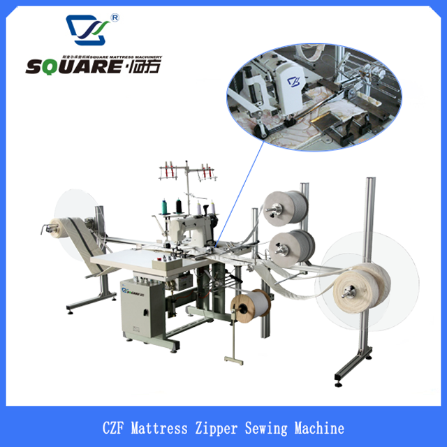 CZF Mattress Zipper Sewing Machine