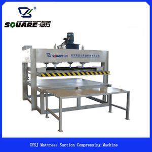 DBJ2 Mattress Repack Machine