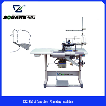 KB2 Multifunction Flanging Machine