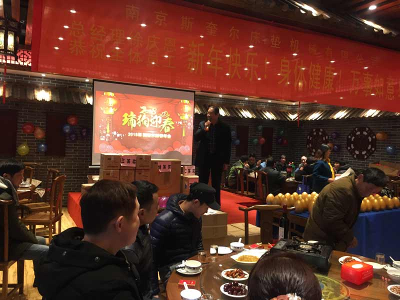 Nanjing-square-mattress-machinery-general-manager-address-the-meeting.jpg